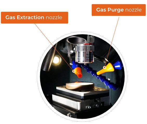 Gas modules